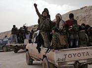 اتهامات للجيش التركي باستخدام غاز في مهاجمة قرية بسوريا