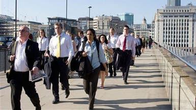 بريطانيا.. نصف الشركات قد تستغني عن 50% من موظفيها