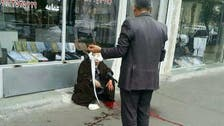 إيران.. شاب يطعن اثنين من الملالي في قم