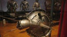 گزشتہ صدیوں میں متعارف کرائے گئے انوکھے ترین ہتھیار