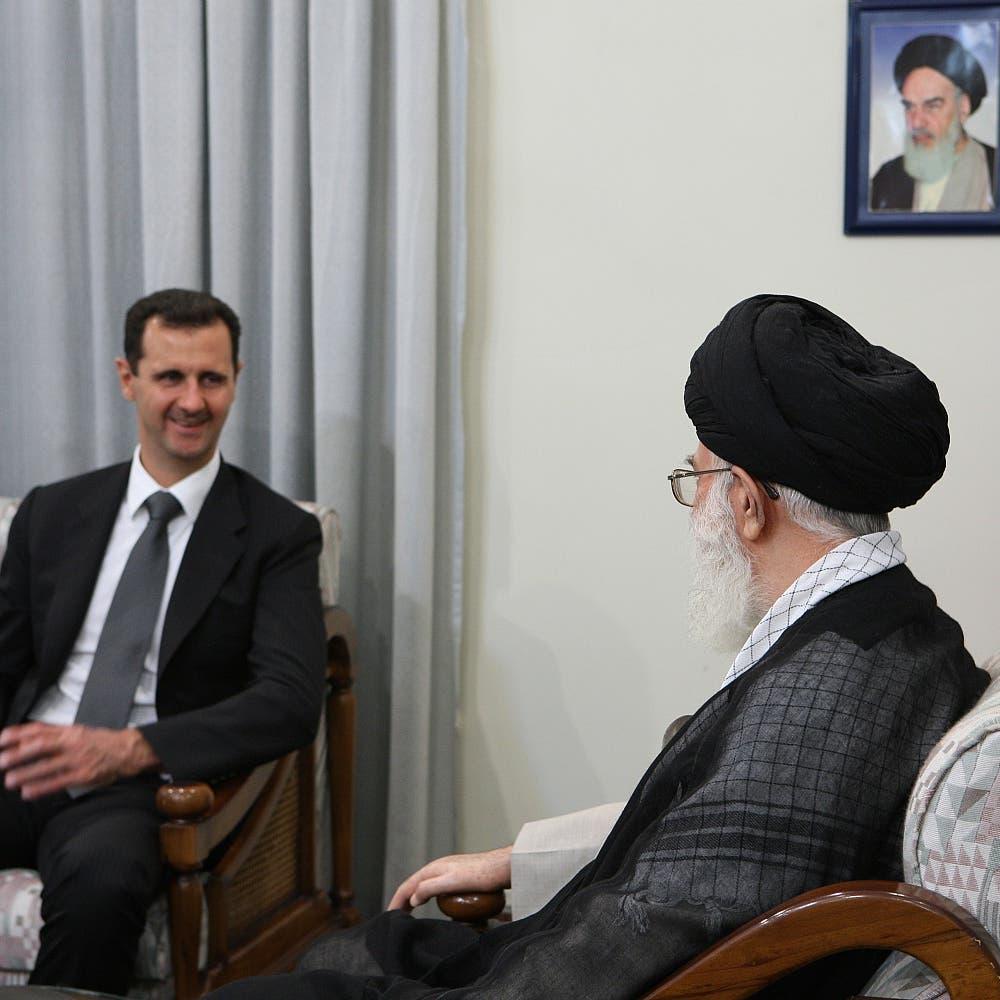 صحيفة إيرانية: الأسد ناكر للمعروف.. وحماس مطأطئة الرأس