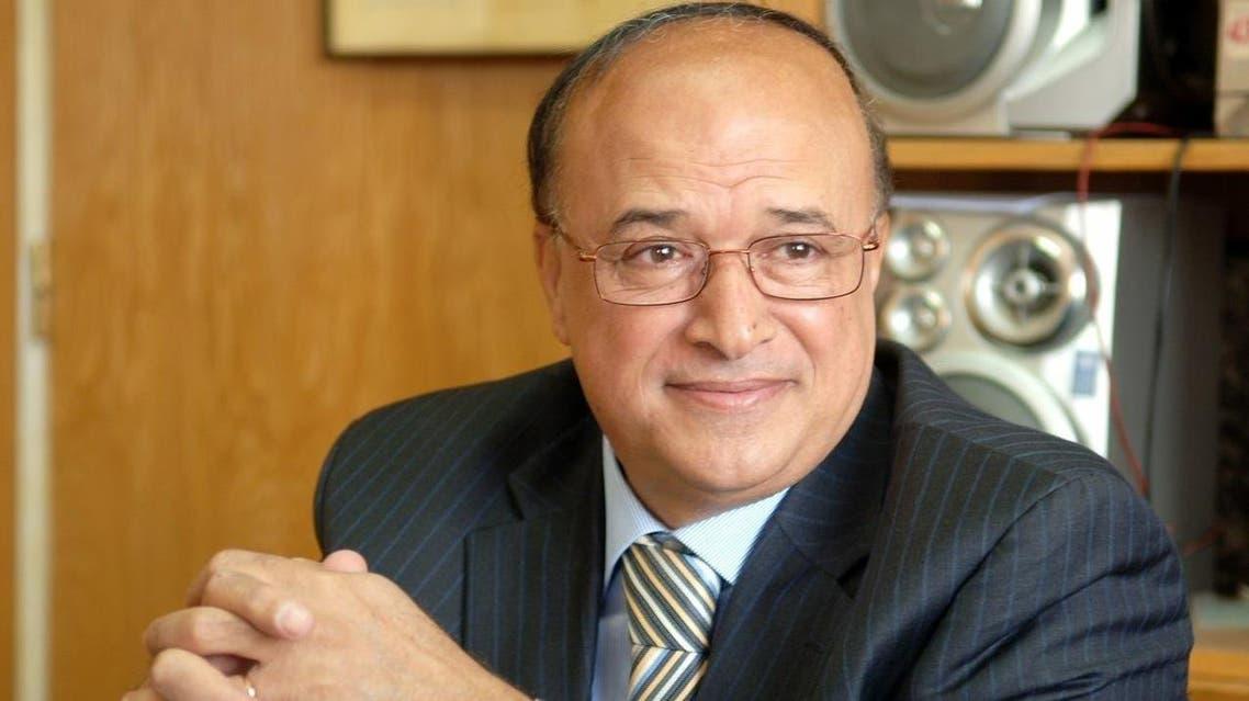 السفير محمود كارم