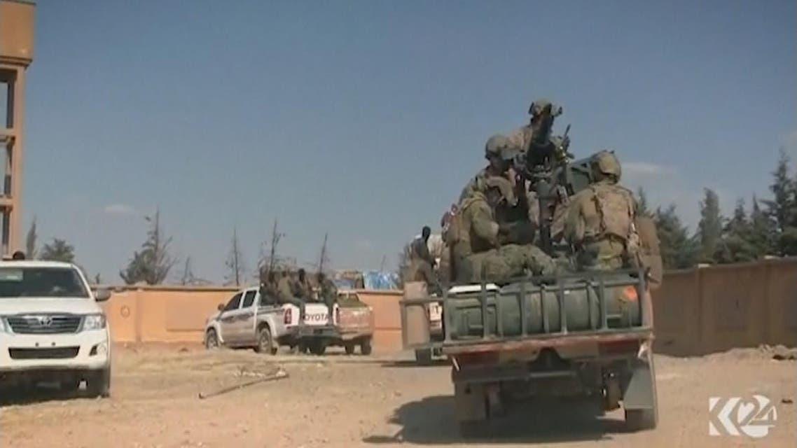 THUMBNAIL_ الأكراد: ما زلنا مسيطرين على عفرين بالكامل