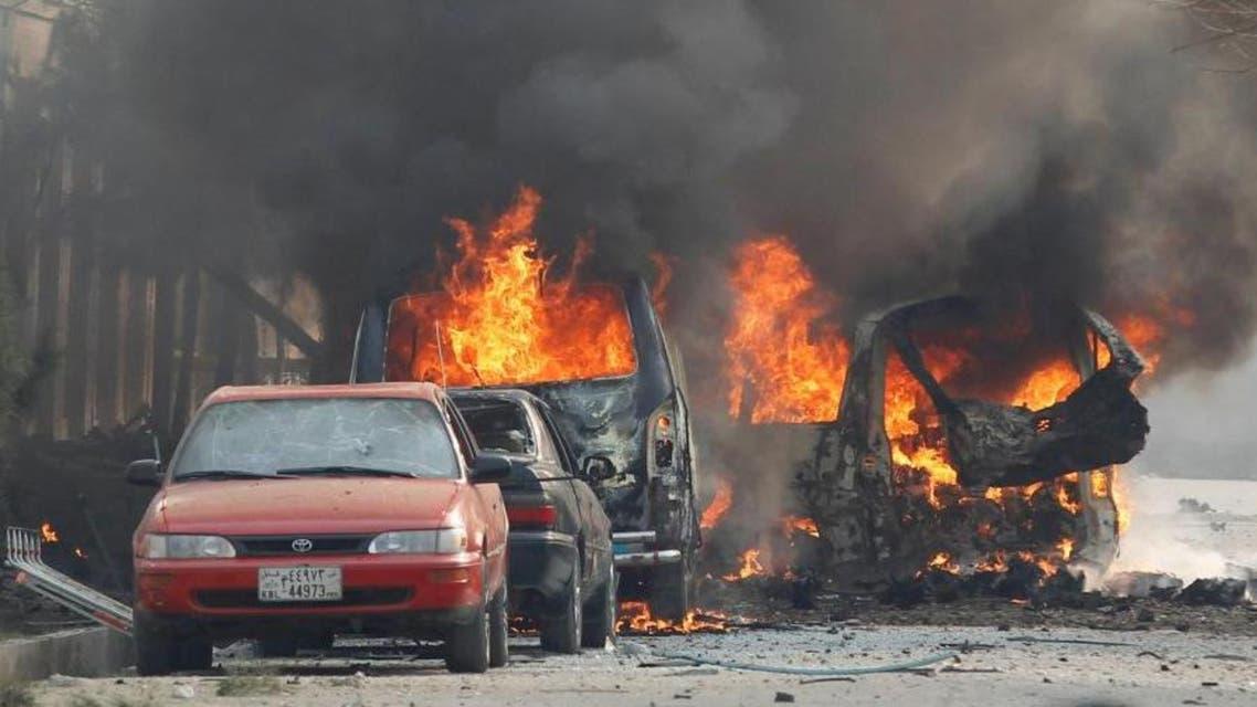 Jalalabad bomb (Reuters)