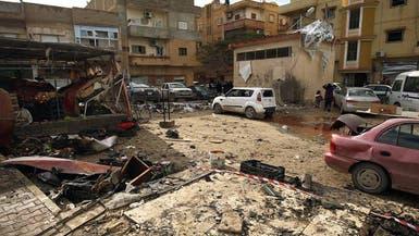 هجوم بنغازي يكشف مخطط تصفية القيادات الأمنية والعسكرية