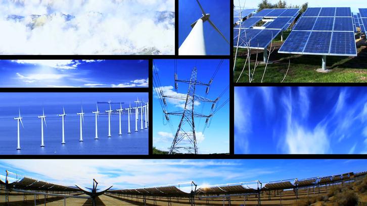 دول الخليج تضع 2020 نقطة لبدء التحول إلى الطاقة البديلة