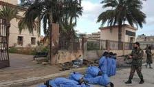 بنغازی حملوں کا جواب، 10 داعشی موت کے گھاٹ اتار دیے گئے