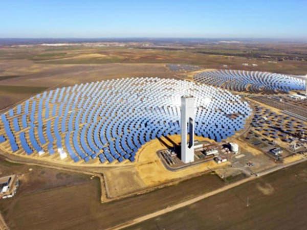 مجمع نور في المغرب من أكبر مشاريع الطاقة الشمسية عالميا