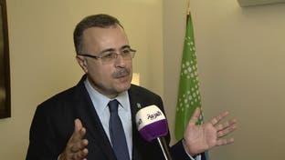 أمين الناصر: أرامكو جاهزة للإدراج في النصف الثاني