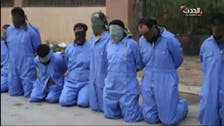 Shocking video shows mass execution of prisoners in Libya's Benghazi