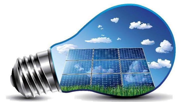 تعرف على كيفية عمل ألواح الطاقة الشمسية بالمنازل