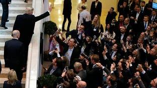 ماذا سيحمل خطاب ترمب الاقتصادي في دافوس؟