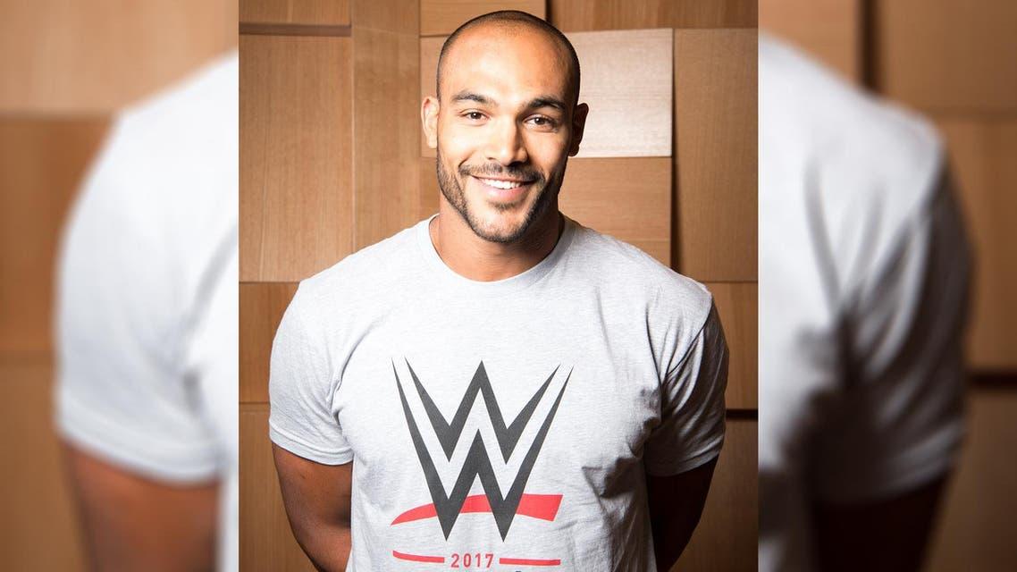 Mohamed Fahim WWE