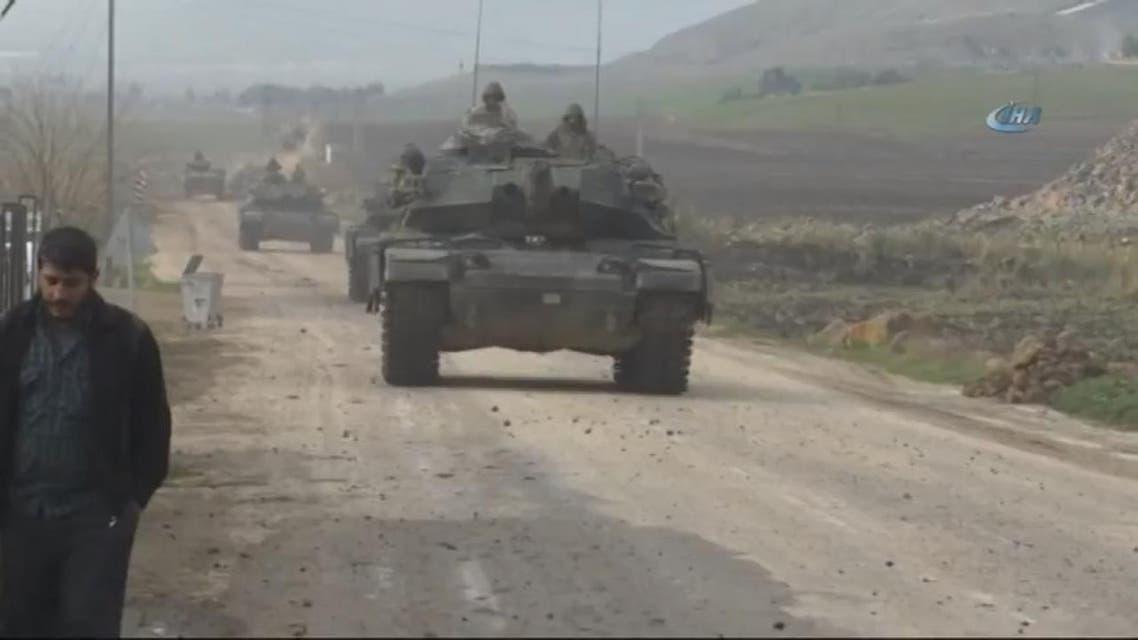 THUMBNAIL_ معركة عفرين تطوي أسبوعها الأول.. الاتفاق التركي الروسي مظلتها السياسية