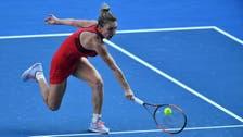 Survivors Wozniacki, Halep set for high stakes showdown