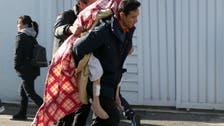 جنوبی کوریا کے ہسپتال میں آتشزدگی، ہلاکتیں 41 ہو گئیں