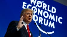 Government shutdown: Trump cancels US delegation trip to Davos