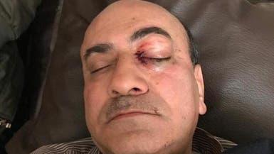 مصر.. مجهولون يعتدون بالضرب المبرح على هشام جنينة