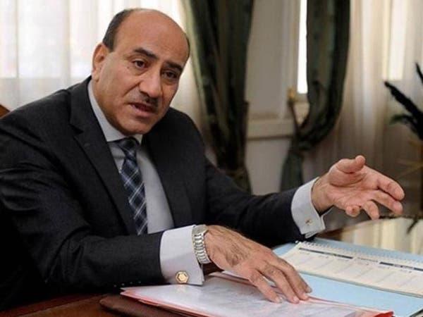 وثائق عنان تورط جنينة..توقيف رئيس المحاسبات السابق بمصر