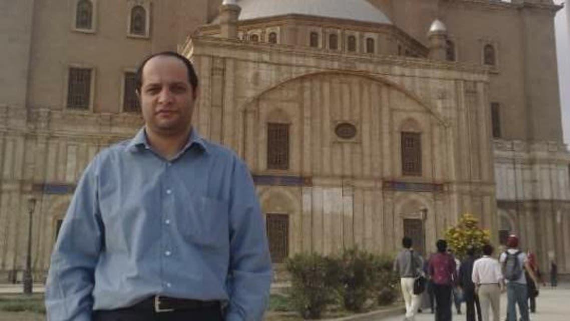 القيادي الحوثي القتيل راجي حميد الدين