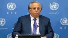 شام ملبے تلے دبا ہوا ہے اور بشار حکومت ٹال مٹول میں مصروف : المعلمی