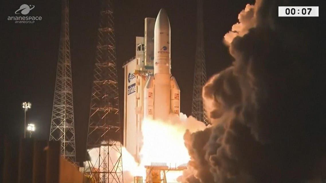 THUMBNAIL_ ناسا .. مهمة جديدة لدراسة حدود الغلاف الجوي