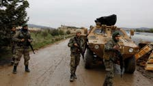 Suicide bombers attack Syrian army post, several dead