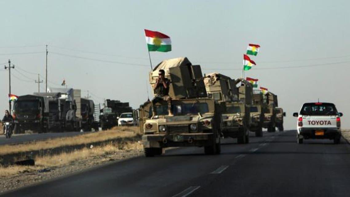 کرکوک و رویارویی مجدد اقلیم کردستان و دولت عراق