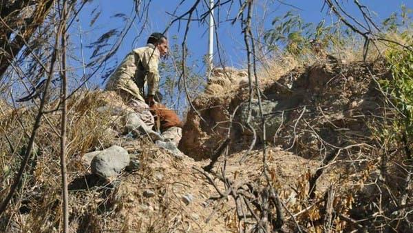 تعز.. الجيش اليمني يحرر مواقع جديدة ومقتل 22 حوثياً 092d0900-ba3d-416e-969d-cd63fb629c8c_16x9_600x338