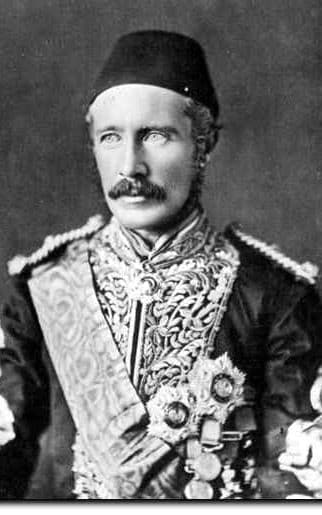الجنرال غوردون