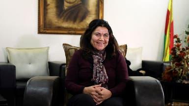 """الإدارة الذاتية الكردية تتغيب عن """"سوتشي"""".. بسبب عفرين"""