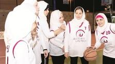 First women's basketball tournament in Riyadh kicks off with Stallions vs Riyadh Elite