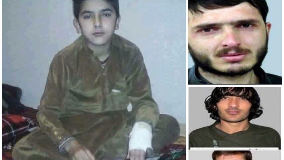 افغانستان... اعدام 3 تن از مجرمین فضیه اختطاف و قتل کودکی 12 ساله