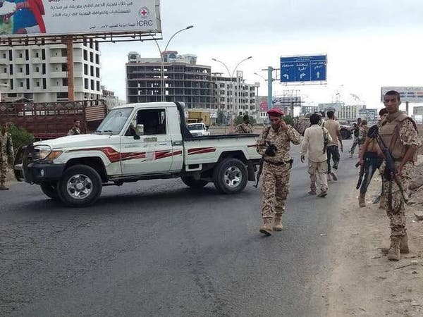 الداخلية اليمنية تعلن وقف إطلاق النار في عدن