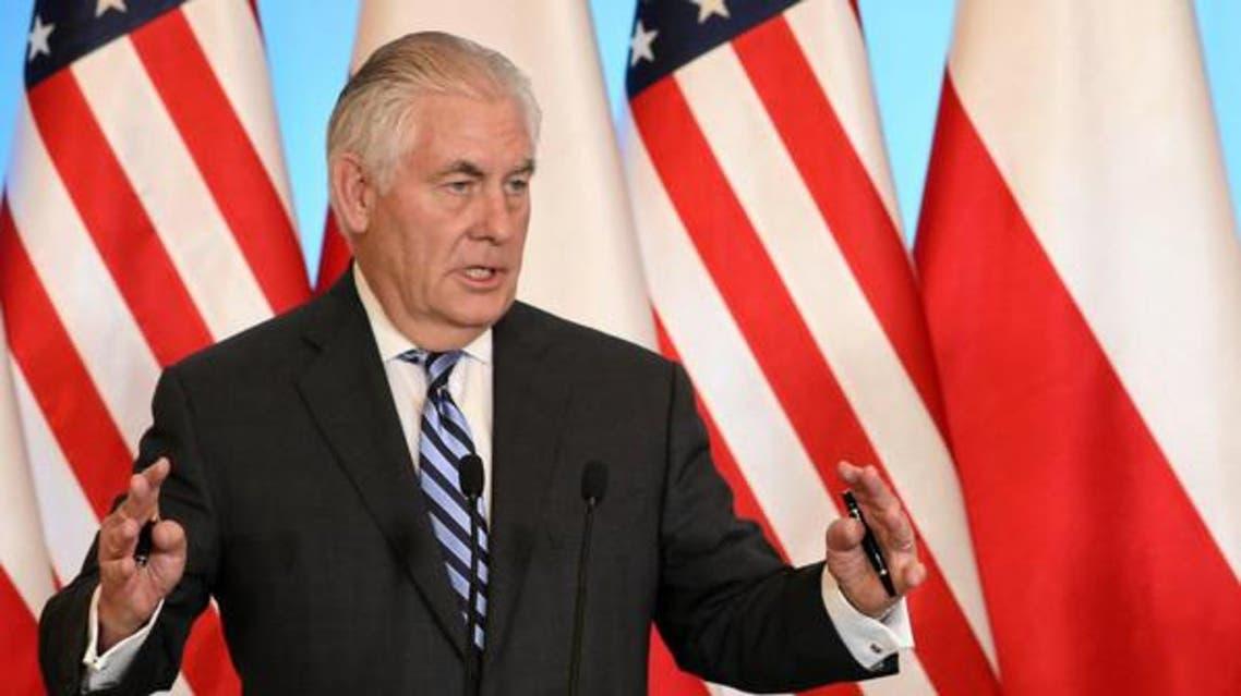 واشنگتن از حمایت اروپا از ایجاد تغییر در توافق هستهای خبر داد