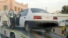 تجنب هذا الموقف وإلا اختفت سيارتك!