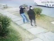 فيديو.. عارضة أزياء تتلقى رصاصة قاتلة في الرأس