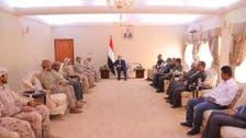 'فیصلہ کن طوفان' نے عرب قیادت کو ایرانی عزائم کے خلاف متحد کیا:یمن