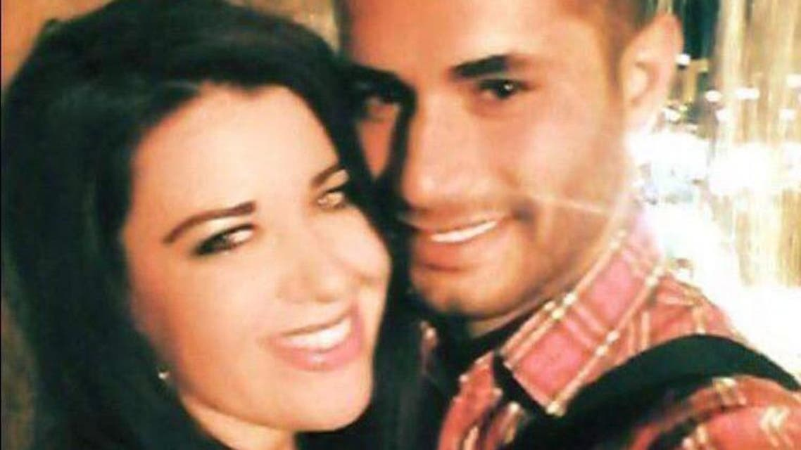 Plummer had bought the tablets for her Egyptian partner living in the Red Sea resort of Hurghada. (Photo courtesy: The Sun)