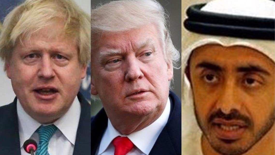 امارات متحده عرب، بریتانیا و امریکا حمله انتحاری کابل را محکوک کردند
