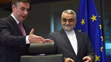 The 'Carrot & Stick' policy: Iran's attitude in foreign relations