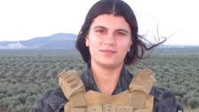 Kurdish female fighter's likely suicide attack in Syria kills Turkish troops