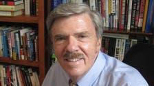 American investigative journalist Robert Parry dies at 68
