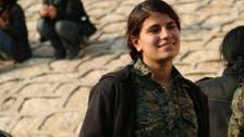 """""""انتحارية"""" كردية تفجر نفسها بجنود أتراك قرب عفرين"""