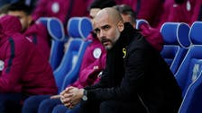 Referees must protect the players, says City's Guardiola