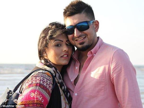 زوج خبيرة تجميل باكستانية: هناك اغتصبت وقتلت