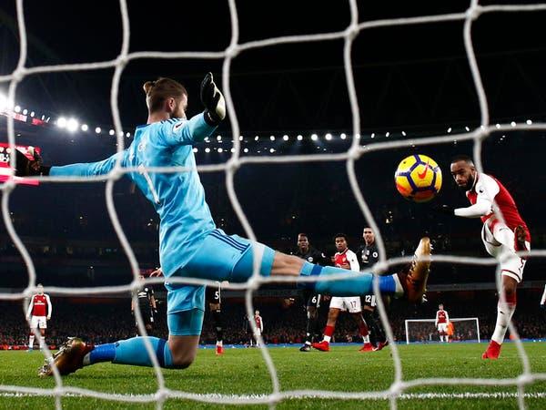 دي خيا عن شائعات ريال مدريد: أنا سعيد في مانشستر