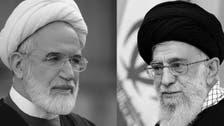 ایران : خامنہ ای سے سبک دوشی کا مطالبہ کرنے والے مہدی کروبی کا بیٹا گرفتار