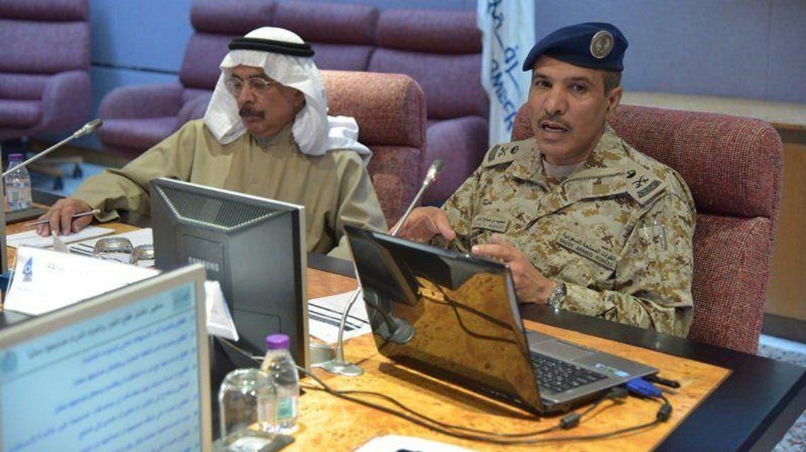 Maj. Gen. Eng. Attiya al-Malki, the General Director of the General Directorate of Local Manufacturing Support at the Saudi Ministry of Defense. (SPA)