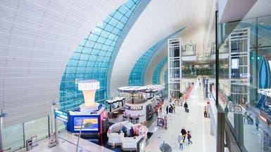 """نقل رحلات """"إكسبرس"""" الهندية للمبنى 1 بمطار دبي"""